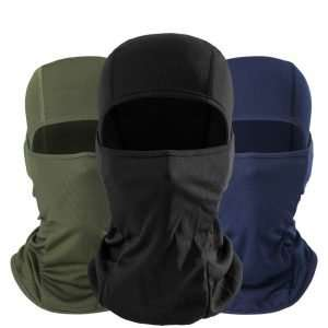 Motorcycle Face Shield