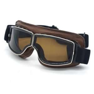 Vintage Motorbike Goggles