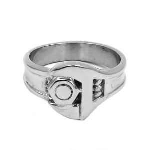 Mechanics Ring