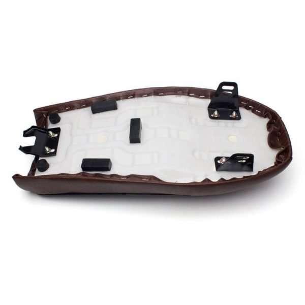 Cafe Racer Seat Kit