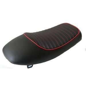 Custom Cafe Racer Seat