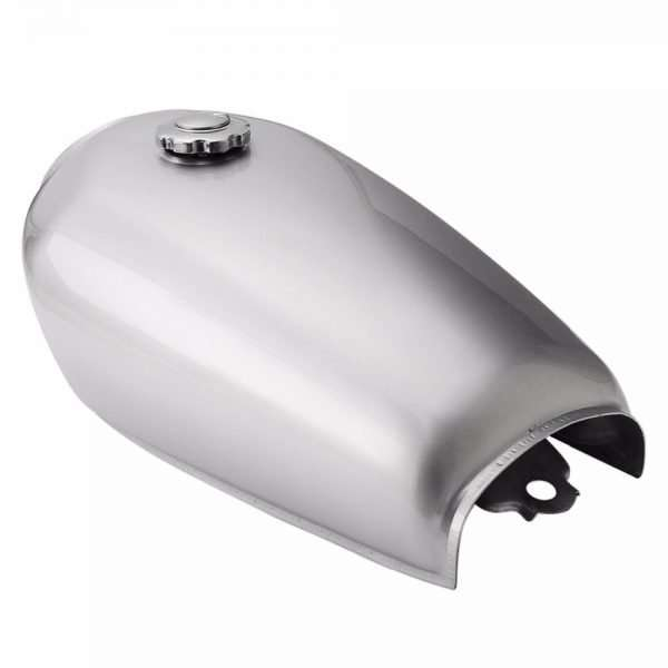 Cafe Racer Gas Tank