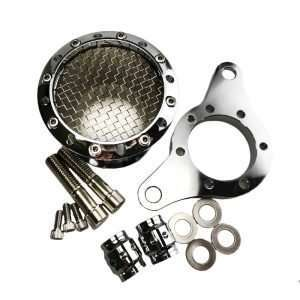 Cafe Racer Air Filters - CAFE RACER GARAGE - Your Vision
