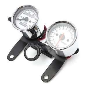 Motorcycle Speedometer Kit