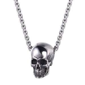 Biker Necklace