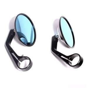 Motorcycle Handlebar Mirrors