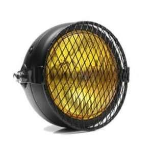 "Cafe Racer Headlight (6.5"")"