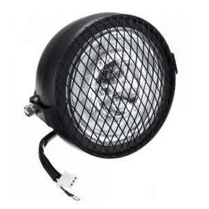"""Vintage Headlight (6.5"""")"""